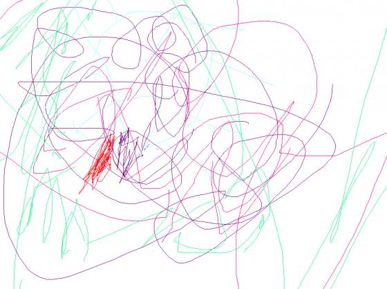 Agnese Pudule, 4 gadi. Pavasara vējš