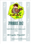 """Skolas konkurss """"ZVIRBULIS 2012"""""""